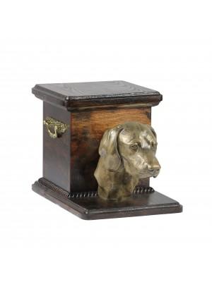 Weimaraner - urn - 4171 - 38995