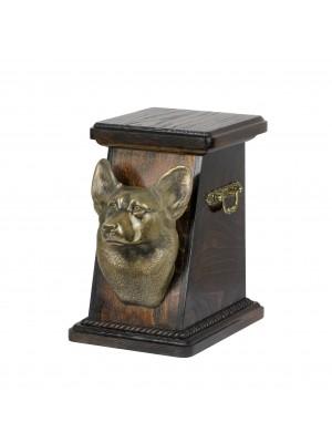 Welsh Corgi Pembroke - urn - 4206 - 39218
