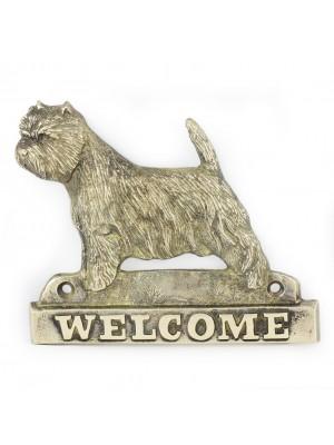 West Highland White Terrier - tablet - 533 - 8220