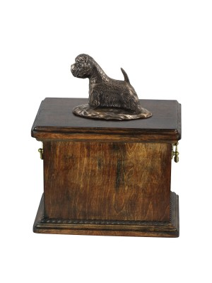 West Highland White Terrier - urn - 4077 - 38408