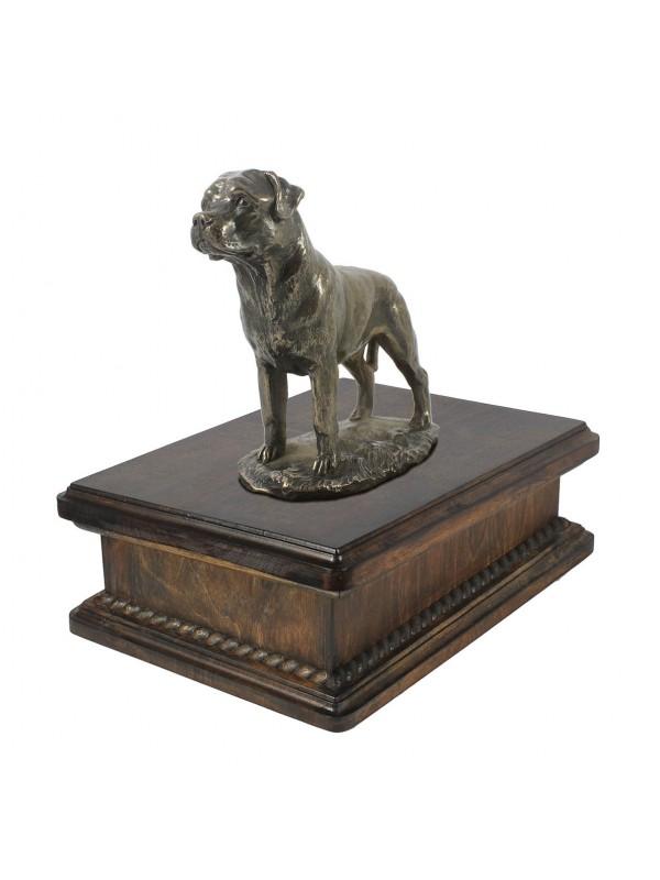 Rottweiler- exlusive urn