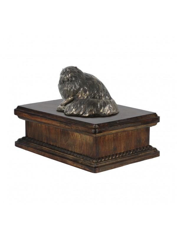 Persian Cat- exlusive urn