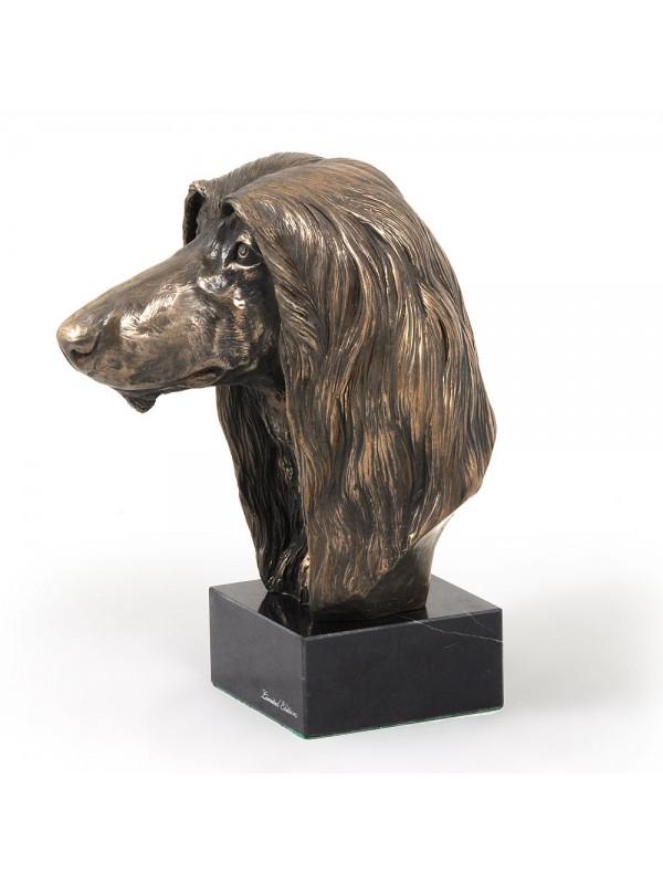 Afghan Hound - figurine (bronze) - 159 - 2784
