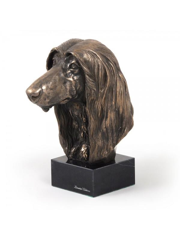 Afghan Hound - figurine (bronze) - 159 - 2785