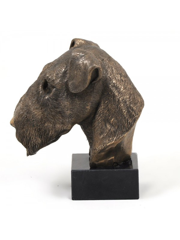 Airedale Terrier - figurine (bronze) - 160 - 2788