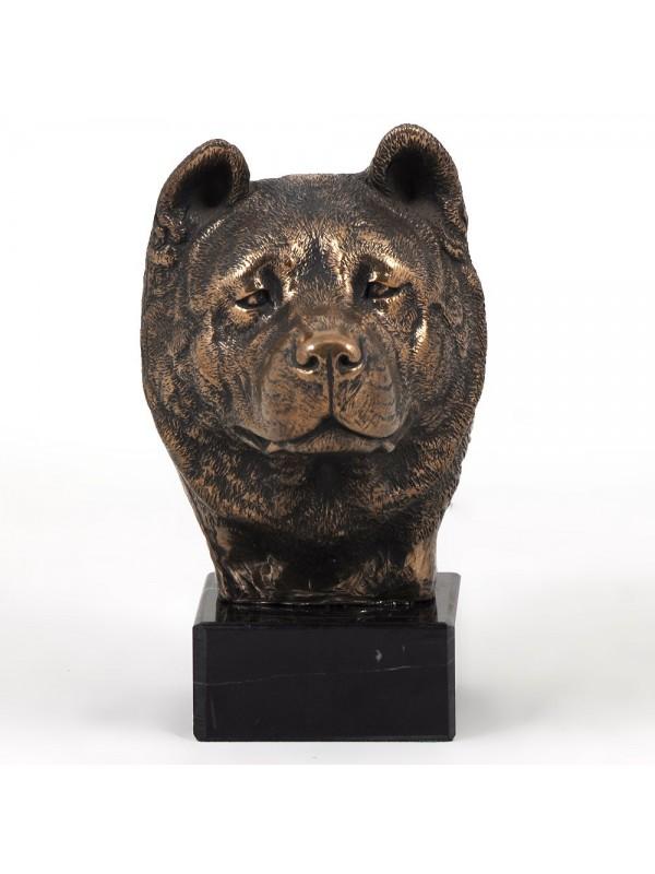 Akita Inu - figurine (bronze) - 162 - 2791