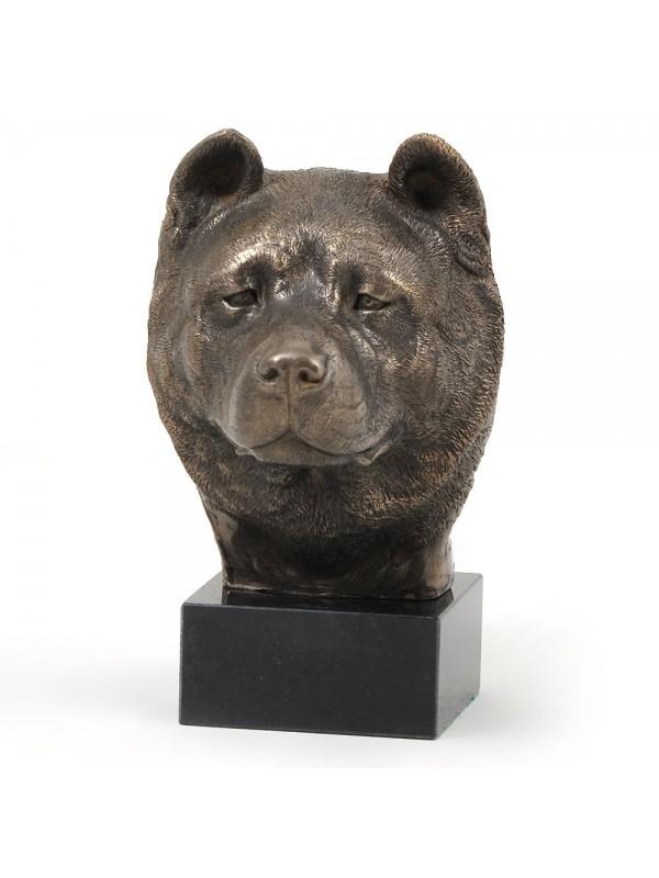 Akita Inu - figurine (bronze) - 162 - 3024