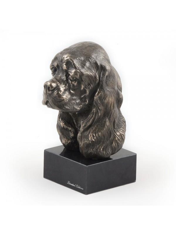 American Cocker Spaniel - figurine (bronze) - 163 - 3019