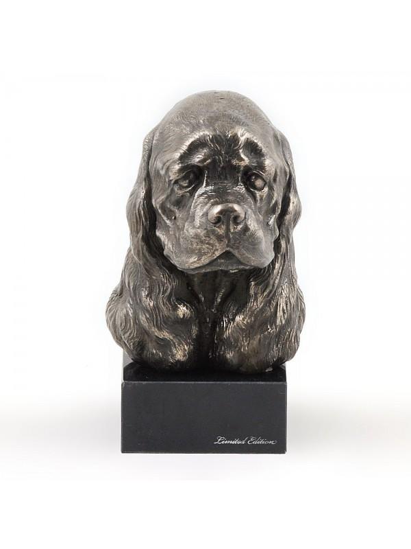 American Cocker Spaniel - figurine (bronze) - 163 - 3021