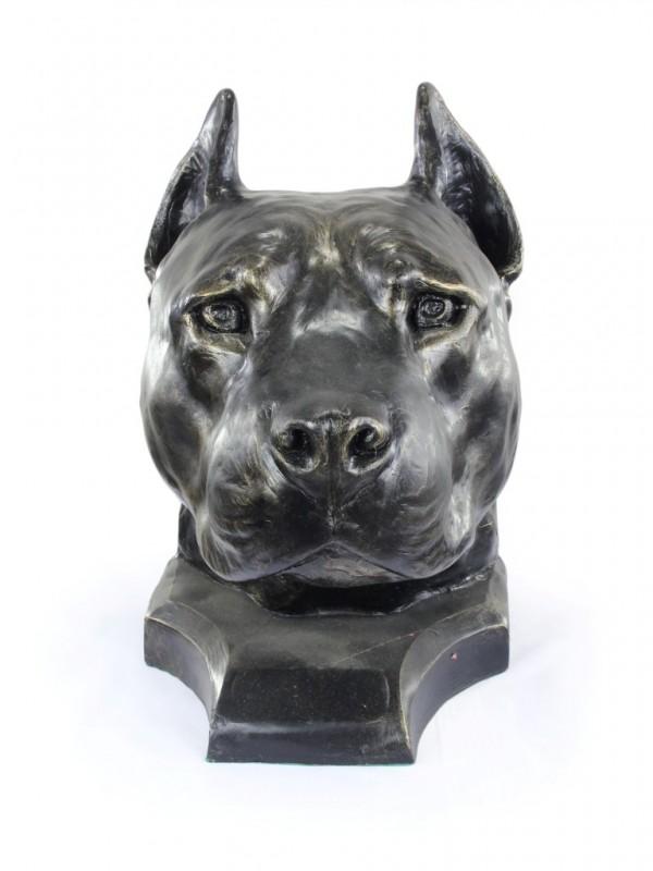 American Staffordshire Terrier - figurine - 119 - 21825