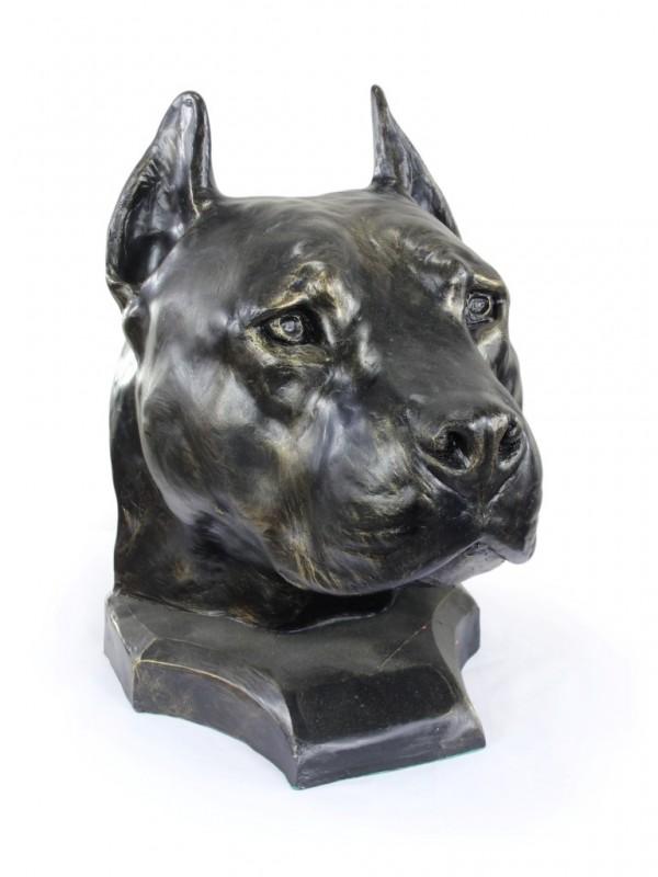 American Staffordshire Terrier - figurine - 119 - 21827