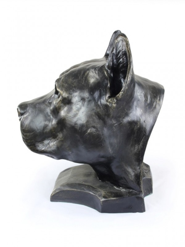 American Staffordshire Terrier - figurine - 119 - 21831