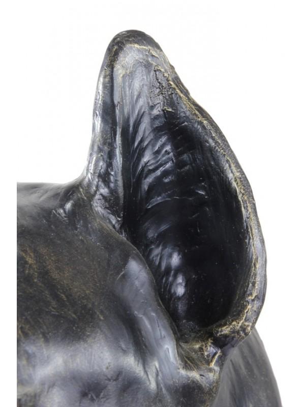 American Staffordshire Terrier - figurine - 119 - 21834