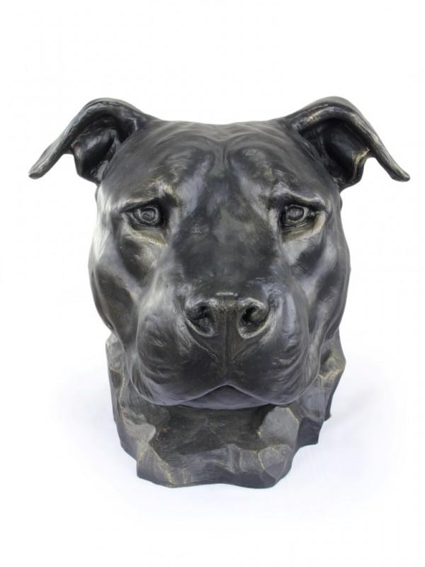 American Staffordshire Terrier - figurine - 120 - 21837