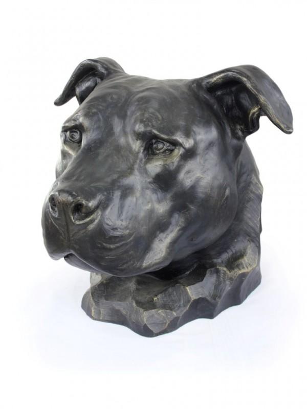 American Staffordshire Terrier - figurine - 120 - 21838