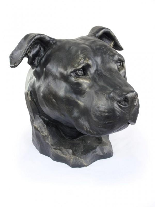 American Staffordshire Terrier - figurine - 120 - 21839