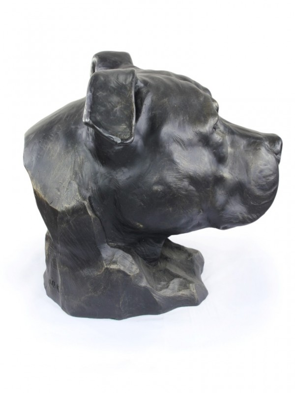 American Staffordshire Terrier - figurine - 120 - 21840