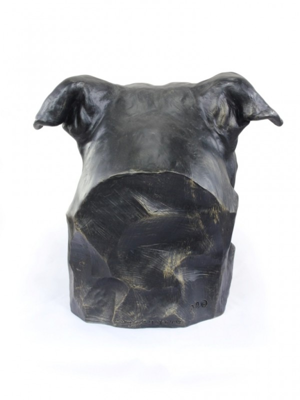 American Staffordshire Terrier - figurine - 120 - 21841
