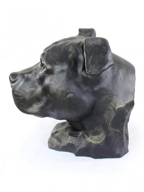 American Staffordshire Terrier - figurine - 120 - 21842