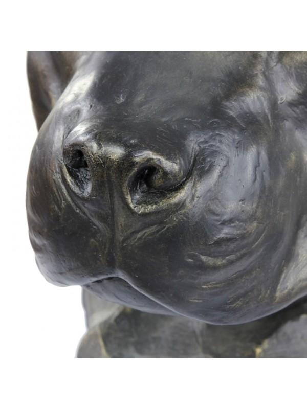 American Staffordshire Terrier - figurine - 120 - 21843