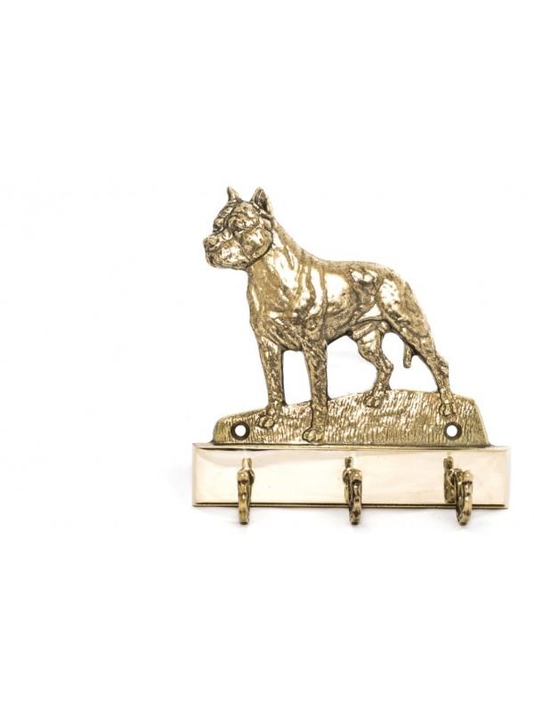 American Staffordshire Terrier - hanger - 1633 - 9473