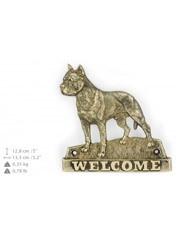 American Staffordshire Terrier - tablet - 382 - 7953