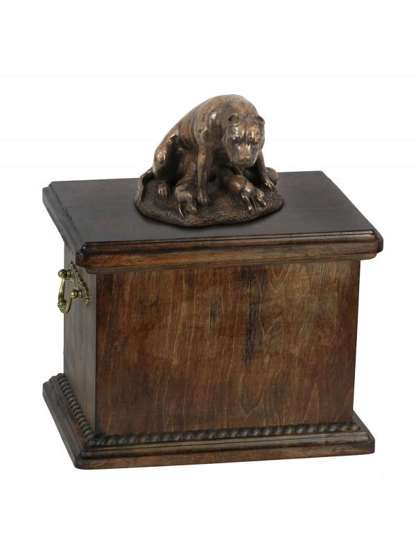 American Staffordshire Terrier - urn - 4027 - 38045