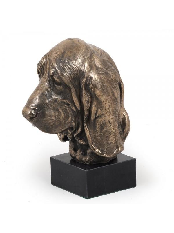 Basset Hound - figurine (bronze) - 170 - 2814