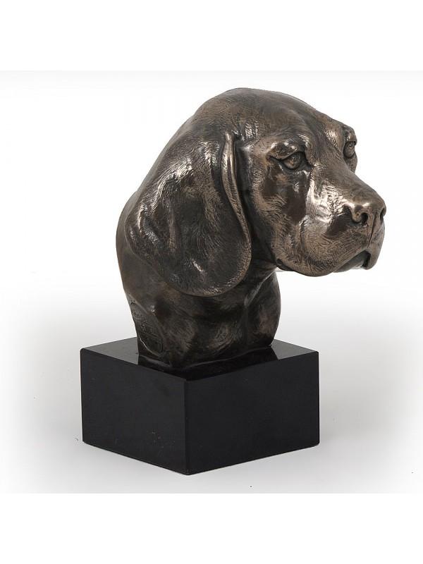 Beagle - figurine (bronze) - 172 - 2815