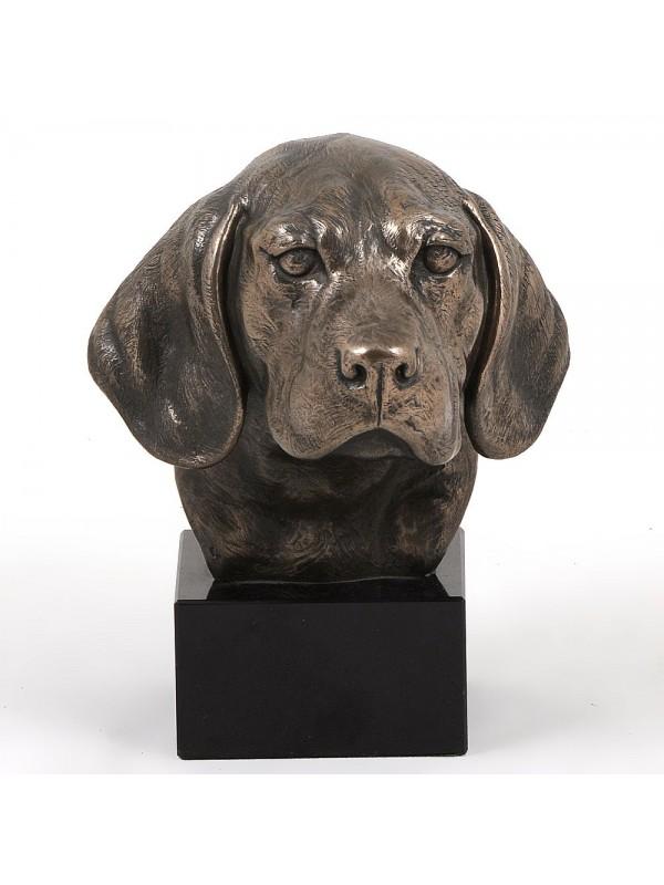 Beagle - figurine (bronze) - 172 - 2816