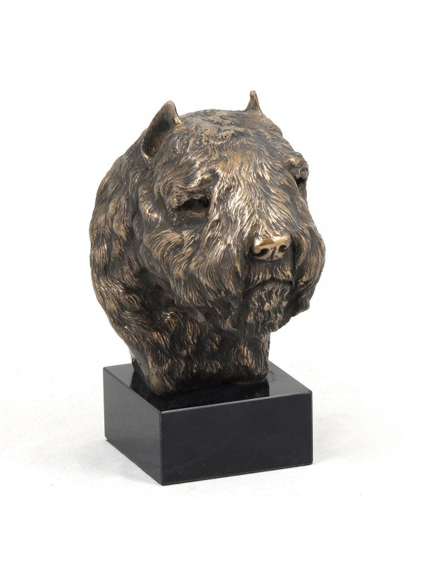 Bouvier des Flandres - figurine (bronze) - 184 - 2833