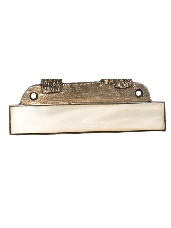 Bouvier des Flandres - tablet - 1668 - 9689