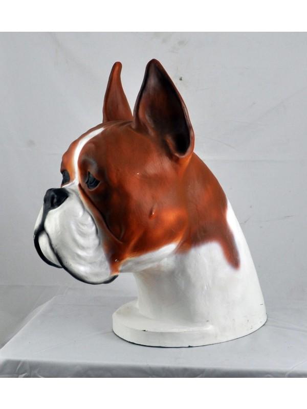 Boxer - figurine - 121 - 652
