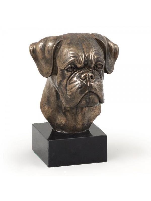 Boxer - figurine (bronze) - 187 - 3056