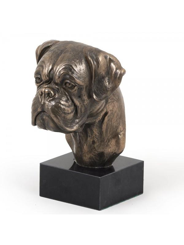 Boxer - figurine (bronze) - 187 - 3057