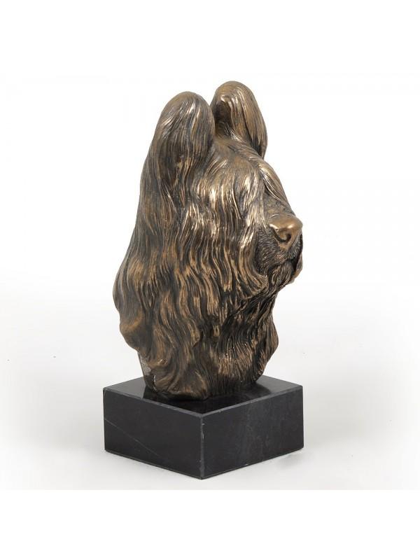 Briard - figurine (bronze) - 189 - 2839