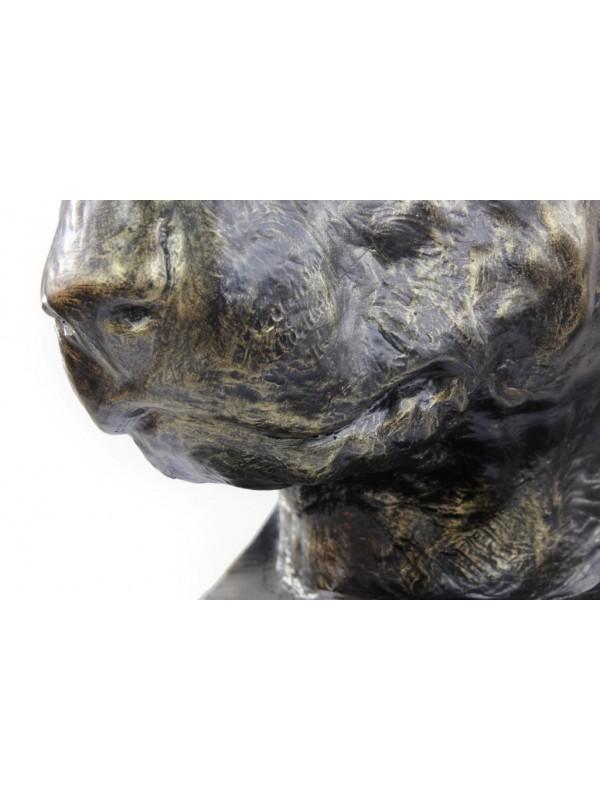 Bull Terrier - figurine - 124 - 21900