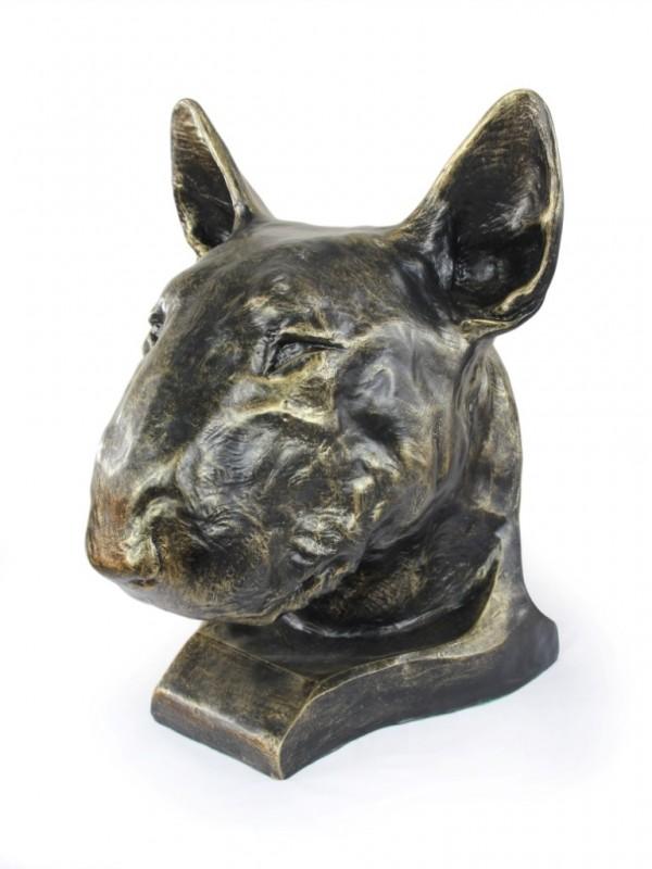 Bull Terrier - figurine - 124 - 21892