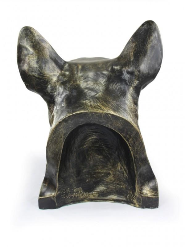 Bull Terrier - figurine - 124 - 21894