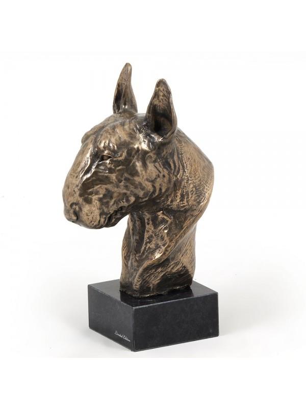 Bull Terrier - figurine (bronze) - 190 - 2845