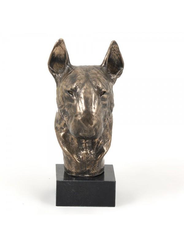 Bull Terrier - figurine (bronze) - 190 - 3061