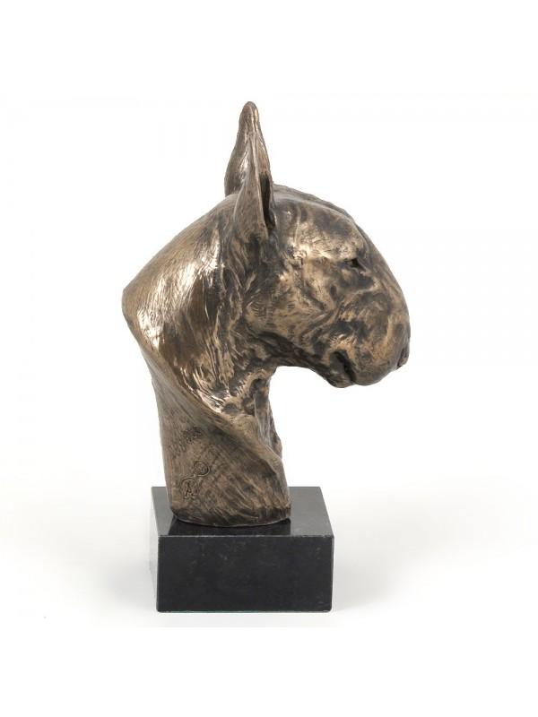 Bull Terrier - figurine (bronze) - 190 - 3063