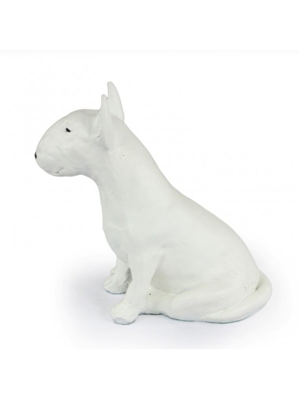 Bull Terrier - figurine (resin) - 349 - 16320