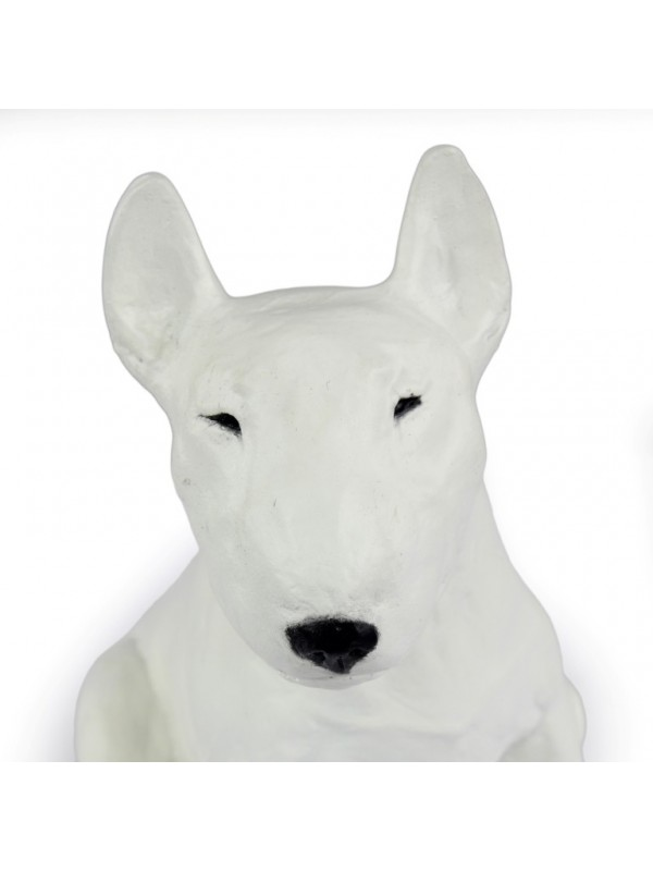 Bull Terrier - figurine (resin) - 349 - 16329