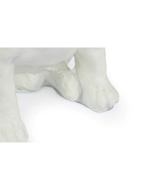 Bull Terrier - figurine (resin) - 349 - 16331