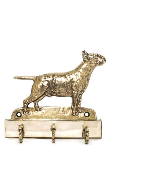 Bull Terrier - hanger - 1635 - 9485