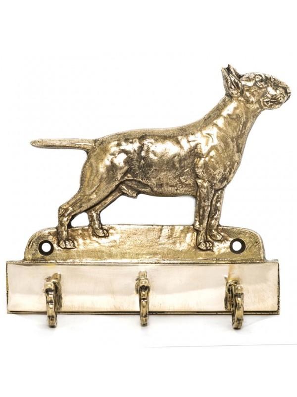 Bull Terrier - hanger - 1635 - 9489