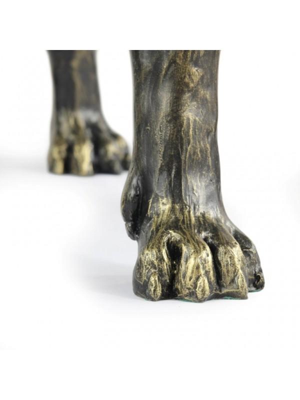 Bull Terrier - statue (resin) - 16 - 21641