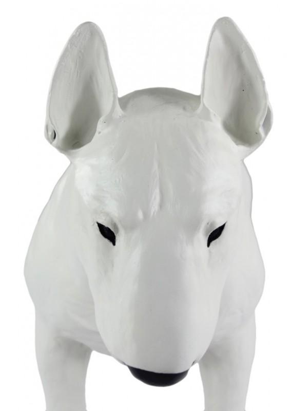 Bull Terrier - statue (resin) - 16 - 21652