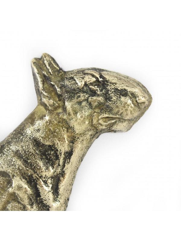 Bull Terrier - tablet - 478 - 8008